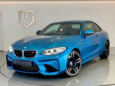 BMW M2 Coupe 3.0 (s/s) 2dr
