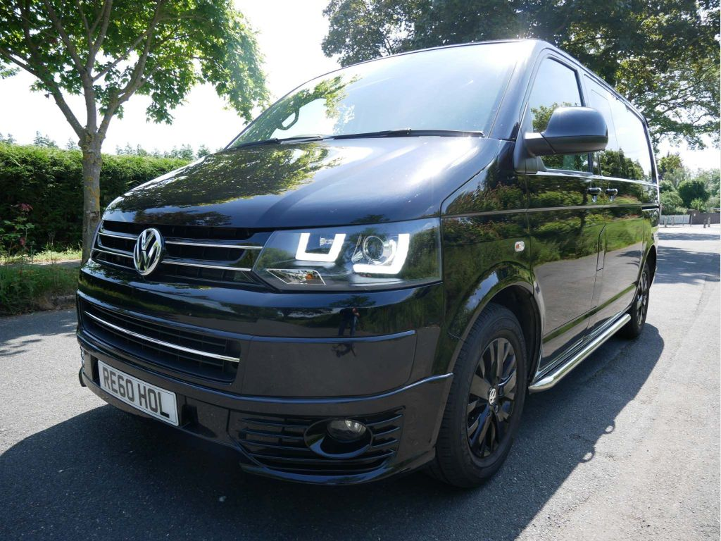 VOLKSWAGEN TRANSPORTER Other 2.0 TDI T30 Highline Kombi 4dr (SWB)