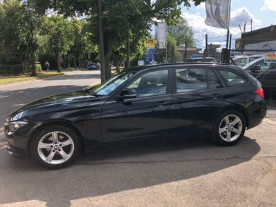BMW 3 SERIES Estate 2.0 318d BluePerformance SE Touring (s/s) 5dr