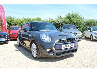 MINI HATCH Hatchback Cooper Sd