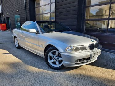 Used BMW Cars for sale in Hook, Hampshire | Hartley Wintney