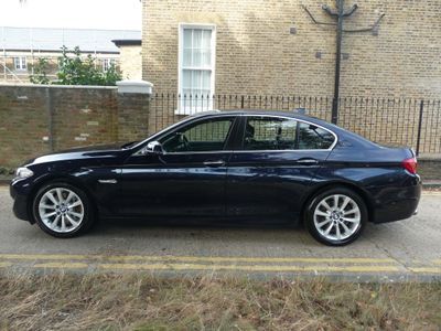BMW 5 SERIES Saloon 3.0 528i SE 4dr