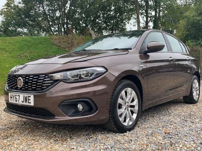 FIAT TIPO Hatchback 1.3 MultiJetII Easy Plus (s/s) 5dr