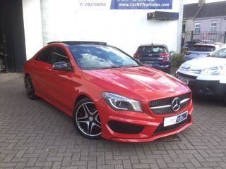 Used MERCEDES BENZ Cars for sale in Larne, County Antrim