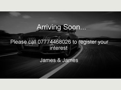 AUDI A4 Saloon 2.0 TDI Black Edition (s/s) 4dr