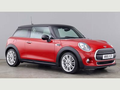 MINI HATCH Hatchback 1.5 Cooper (Chili, Media XL) (s/s) 3dr