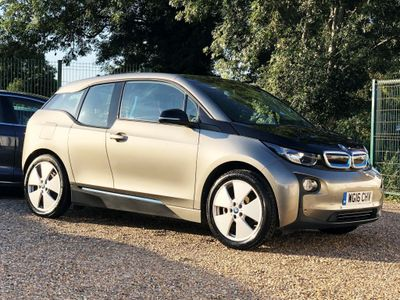 BMW I3 Hatchback E 5dr