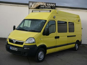 Used Vans and Cars Didcot, Used Van and Car Dealer in Oxfordshire