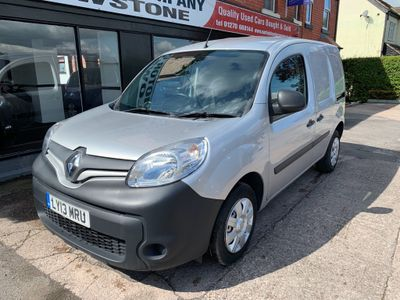 RENAULT KANGOO Other 1.5 dCi eco2 ML19 90 Phase 2 Panel Van 5dr