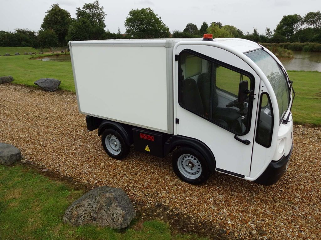 GOUPIL G3 Panel Van {Edition unlisted}