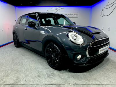 MINI CLUBMAN Estate 2.0 Cooper S Steptronic (s/s) 6dr
