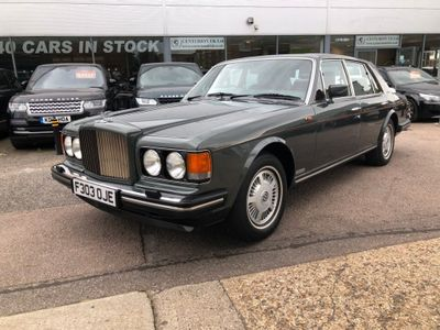 BENTLEY EIGHT Saloon 6.8 4dr