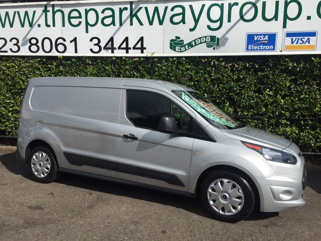 FORD TRANSIT CONNECT Other 1.5 TDCi L1 220 Trend Panel Van 5dr (EU6)