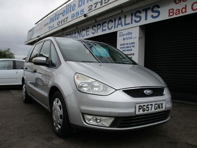 FORD GALAXY MPV 2.0 LX 5dr