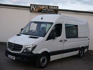 Used Vans for sale in Didcot, Oxfordshire   Force Vans