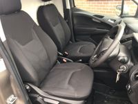 FORD TRANSIT COURIER Other 1.5 Limited 4dr