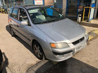 MITSUBISHI SPACE STAR Hatchback 1.3 Classic 5dr
