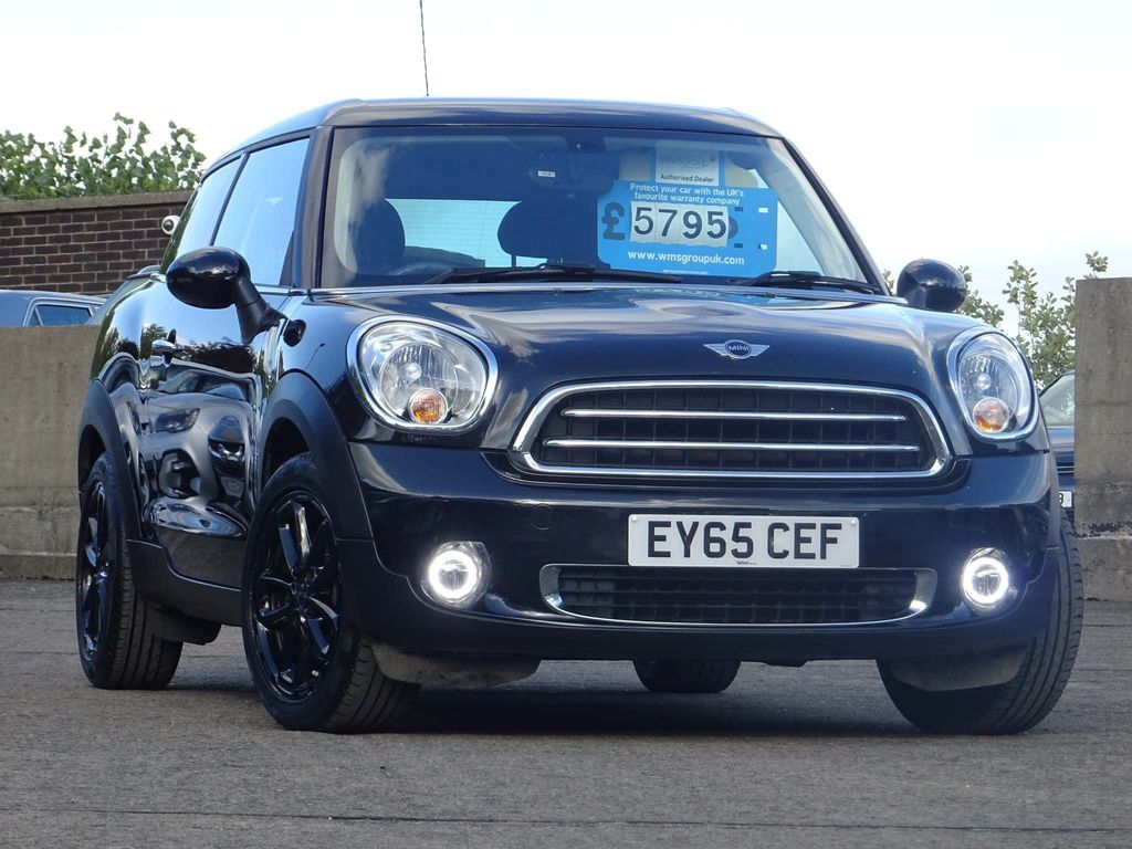 MINI PACEMAN Hatchback 1.6 Cooper (s/s) 3dr