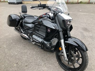 HONDA GL1800 GOLDWING Custom Cruiser 1800 Goldwing F6C