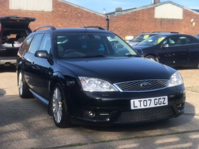 FORD MONDEO Estate 2.2 TDCi SIV ST 5dr