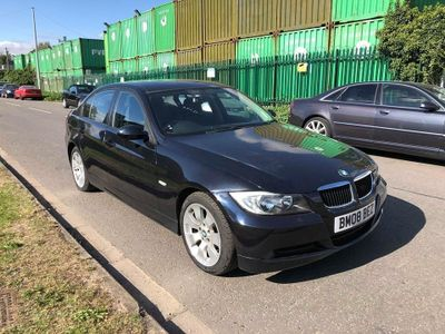 BMW 3 SERIES Saloon 2.0 320d ES Edition 4dr