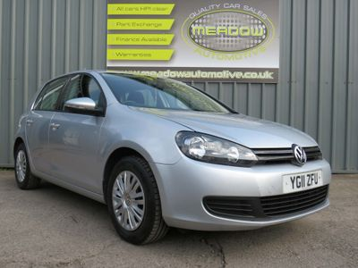 VOLKSWAGEN GOLF Hatchback 1.4 Twist 5dr