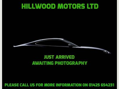 BMW 1 SERIES Hatchback 1.6 114i ES Sports Hatch 5dr