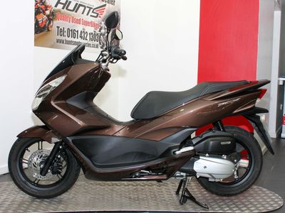 HONDA PCX125 Scooter 125