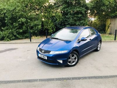 HONDA CIVIC Hatchback 1.4 i-VTEC Si i-Shift 5dr