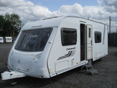 Swift CANWELL 184 Tourer