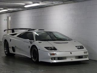 Used Lamborghini Diablo Cars For Sale In Keighley West Yorkshire
