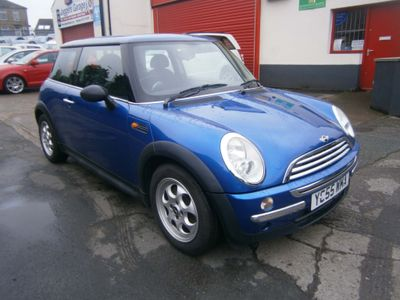 MINI HATCH Hatchback 1.4 One D 3dr