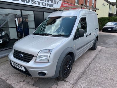 FORD TRANSIT CONNECT Other 1.8 TDCi T230 LWB Trend High Roof 4dr