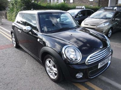 MINI HATCH Hatchback 1.6 One Avenue 3dr