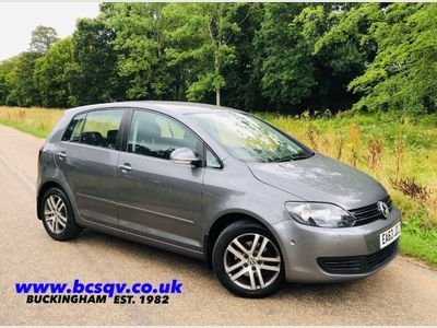 VOLKSWAGEN GOLF PLUS Hatchback 1.4 TSI SE 5dr