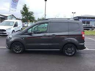 FORD TRANSIT COURIER Other 1.5 Sport 5dr