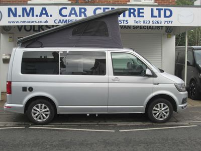 VOLKSWAGEN TRANSPORTER Other 2.0 TDI BlueMotion Tech T28 Highline Panel Van 5dr (EU6, SWB)