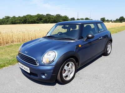 MINI HATCH Hatchback 1.4 First 3dr
