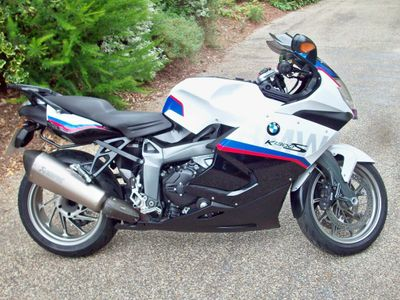 BMW K1300S Super Sports K1300S Motorsport Editon