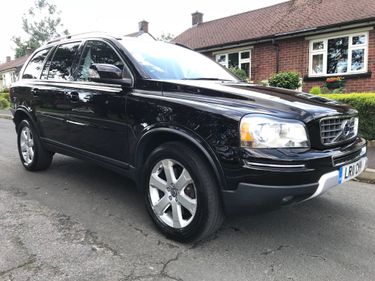 Used VOLVO Cars for sale in Oldham, Lancashire | The 90 Club Ltd