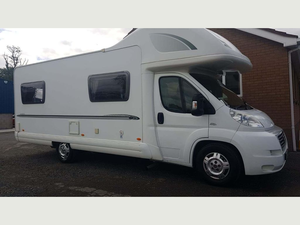FIAT DUCATO Unlisted