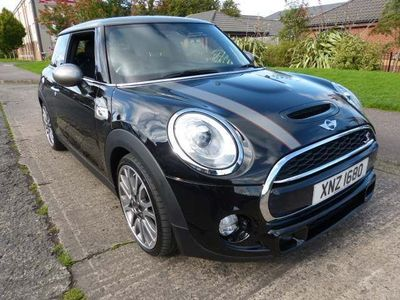 MINI HATCH Hatchback 2.0 Cooper S Seven (s/s) 3dr