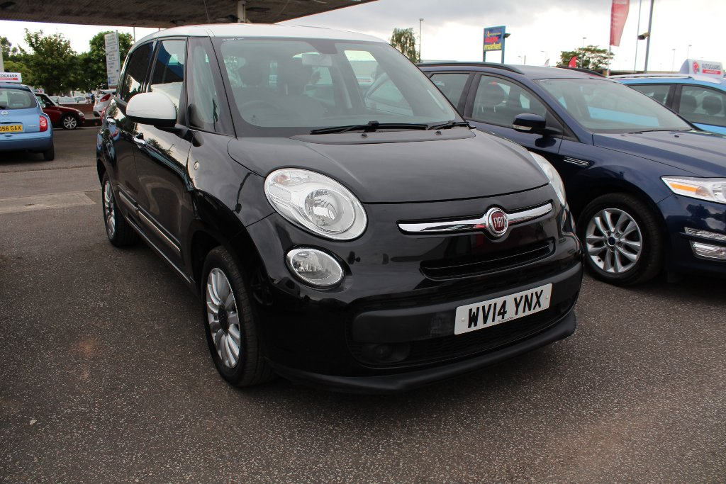FIAT 500L MPV 1.6 MultiJet Pop Star 5dr