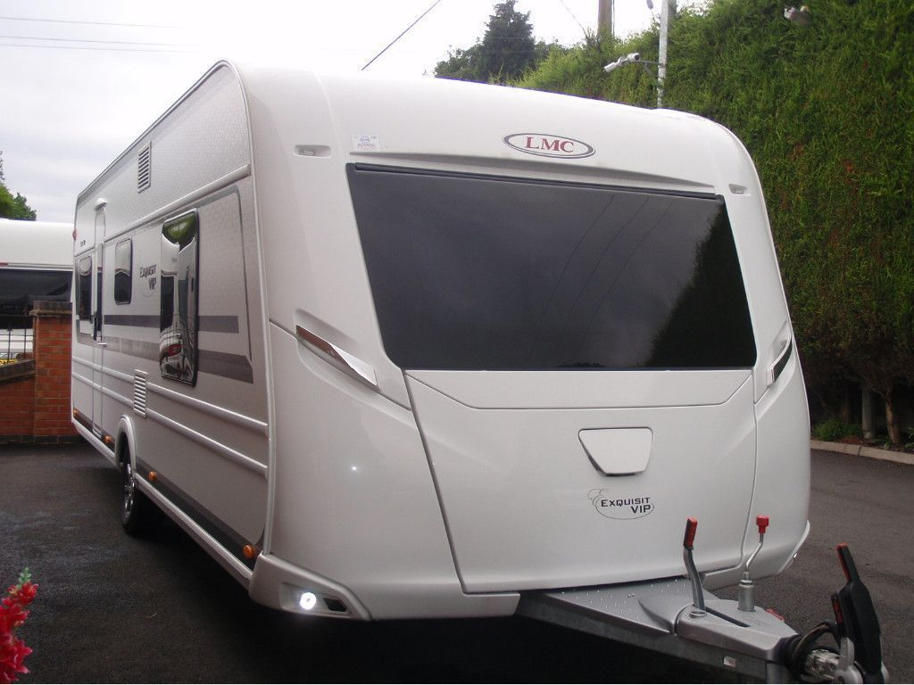 Used Lmc 595 Vip Exquisit Tourer in Coalville, Leicestershire | B&M