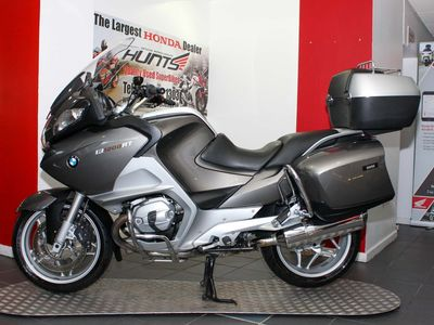 BMW R1200RT Tourer 1200 RT SE