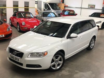 VOLVO V70 Estate 3.0 T6 SE Geartronic AWD 5dr