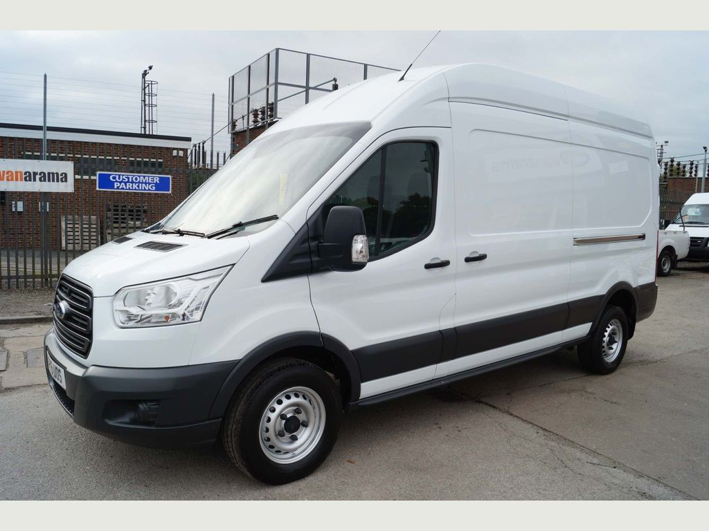 FORD TRANSIT Panel Van