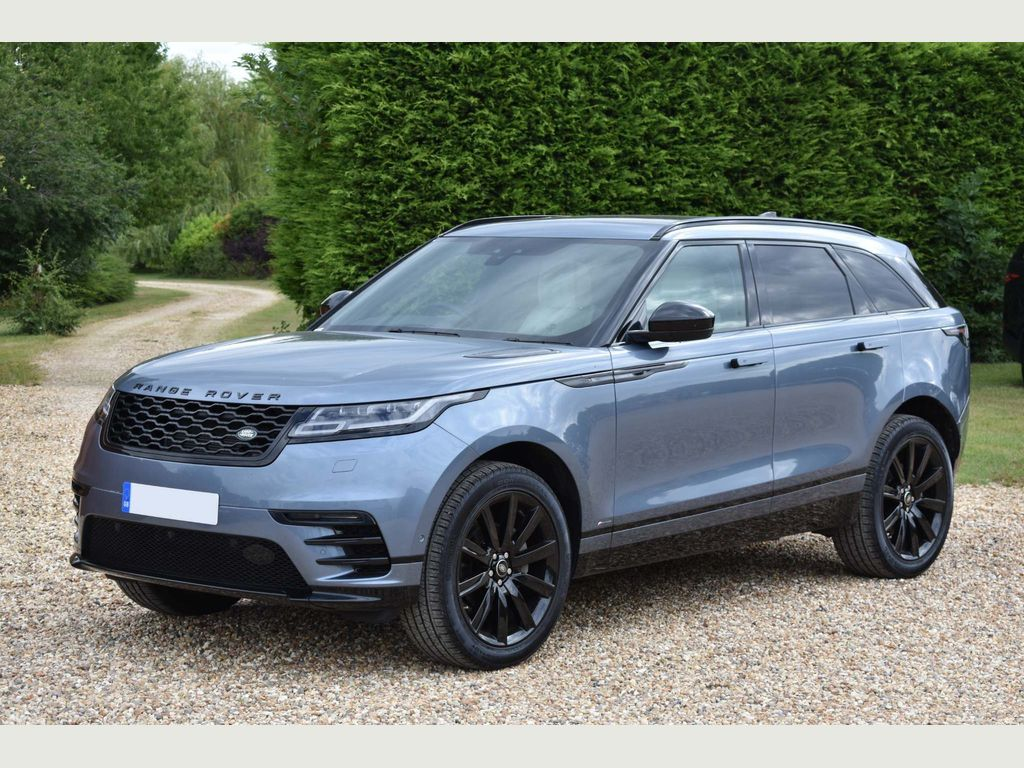 LAND ROVER RANGE ROVER VELAR SUV 2.0 P250 R-Dynamic HSE Auto 4WD (s/s) 5dr