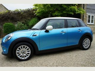 Used Mini Cars For Sale In Kirtlington Oxfordshire Chris East Trading