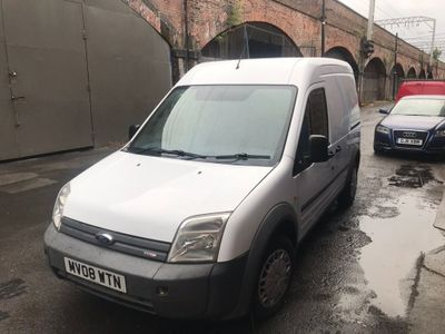 FORD TRANSIT CONNECT Other 1.8 TDCi T230 LWB L High Roof 4dr